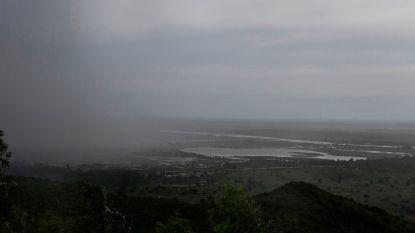 Cycloon Idai eist tientallen doden in zuiden van Afrika