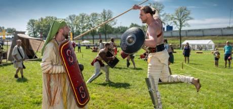 Romeinen vinden weg terug naar Tempel van Empel