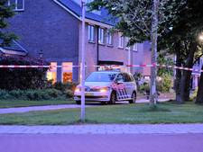 Overvallers in Nijkerk kwamen weg op de fiets