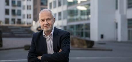 Remco Reisinger van Stimulus in Eindhoven: Geen Brussel? Dat kunnen we ons niet veroorloven