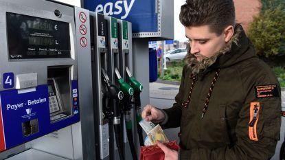 Diesel kost al 43 jaar hetzelfde, maar de accijnzen blijven maar stijgen