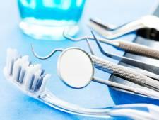 Geen Centrum Bijzondere Tandheelkunde naar Vlissingen
