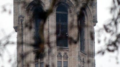 Brugge dooft de lichten tijdens Earth Hour