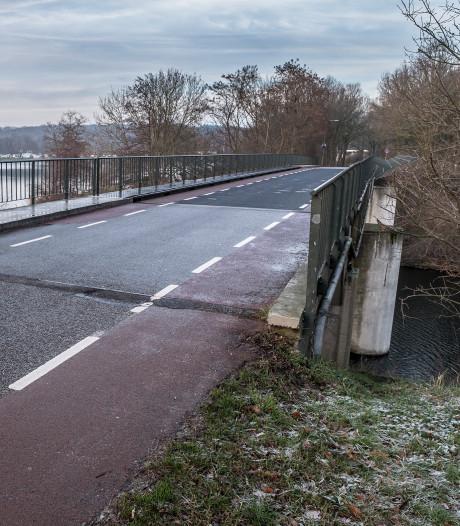 Renovatie brug op tijd klaar ondanks vondst giftig chroom-6