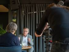 Van Rumund blijft zich inzetten voor Wageningen: 'Ik ben verknocht aan deze stad'