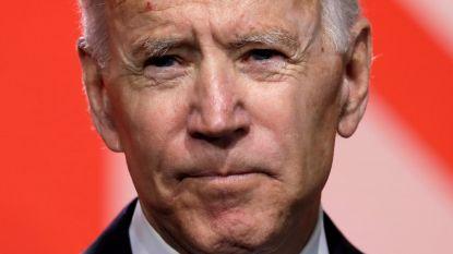 """Tweede vrouw beschuldigt Joe Biden van """"ongepaste aanraking"""""""