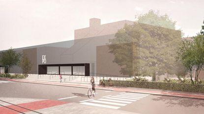 Boekenbeurs blijft zeker tot 2020 in Antwerpen