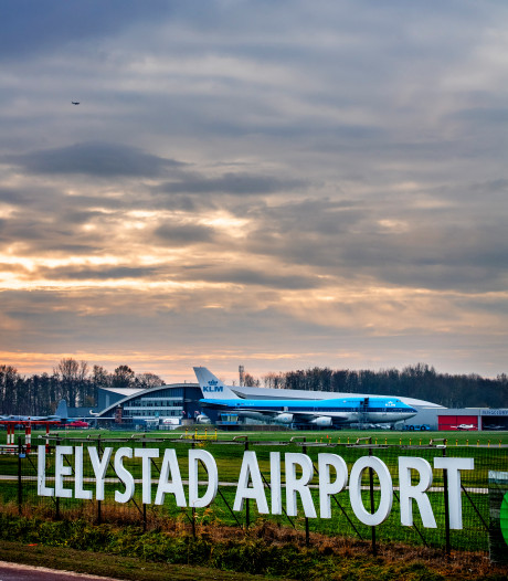 Vakantievliegveld afblazen is geen optie voor VVD