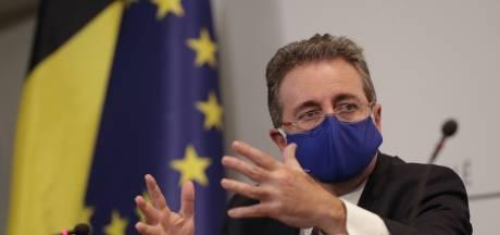 Des nouvelles mesures à Bruxelles? Réponse ce samedi