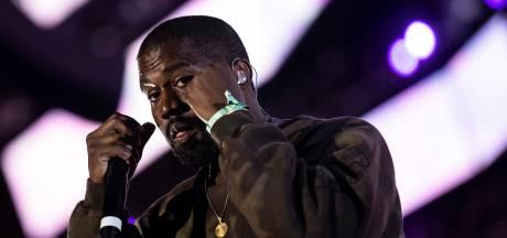 Kanye West terug op Twitter voor albumaankondiging