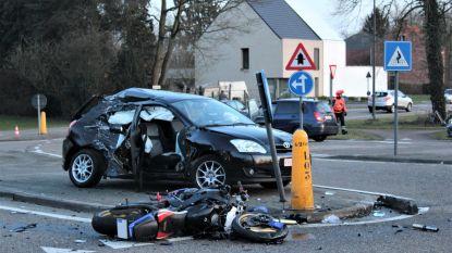 Twee doden in 15 uur op Omleidingsweg