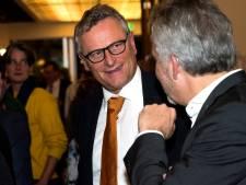 Leerdamse wethouder Arie Keppel (SGP) stapt uit politiek