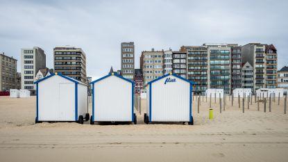 Appartement aan zee kost gemiddeld 276.605 euro