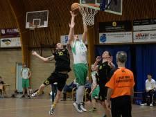Akros wint met nipte cijfers in Eindhoven
