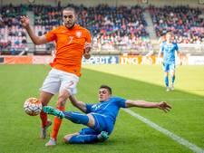 Mahi kan tegen Oranje voor Marokko debuteren