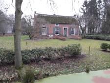 Historische boerderij Horssen versterkt