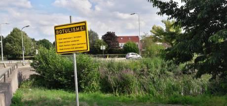 Waterschap en gemeente Almelo luiden noodklok: 'Haal geen water uit vijvers en kanalen'