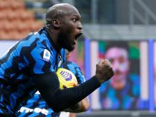 L'Inter renverse complètement le Torino, Lukaku auteur d'un doublé