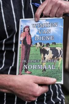 Boek Normaal-bassist Wimken van Diene binnen week uitverkocht