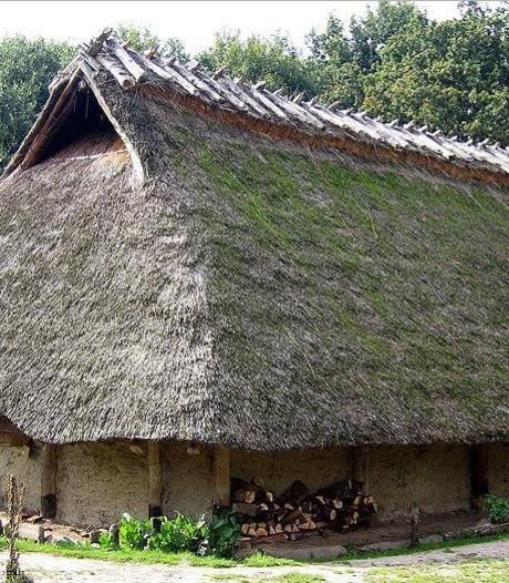 Herbouw van 'unieke' prehistorische boerderij bij Haps onzeker