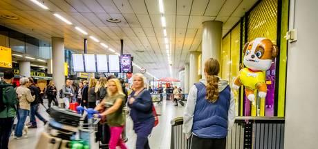 Gezichtsscan niet-EU-reizigers blijft 3 jaar in dure databank