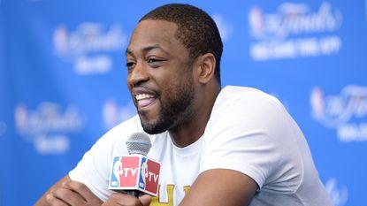 Dwyane Wade tekent in Cleveland: de hereniging met LeBron James is een feit