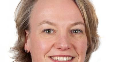 Erica van Lente uit Arnhem eerste vrouwelijke burgemeester van Dalfsen