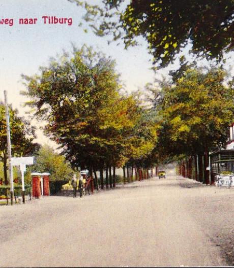 De Tilburgseweg, van karrenspoor tot 'Rijksweg'