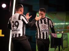 'Ajax en Heracles grote favorieten, Willem II gevaarlijke outsider'