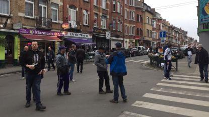 """Straat voor het stadion van Anderlecht afgesloten """"wegens verdacht voertuig"""""""