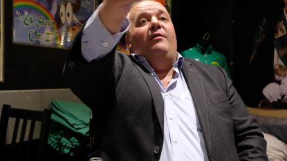 Waarom gestrekte arm geen Hitlergroet is volgens kopman Forza Ninove