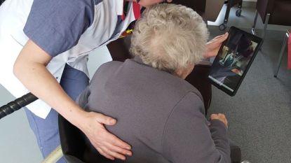 Vlaams Patiëntenplatform bezorgt Vlaamse ziekenhuizen 165 tablets voor coronapatiënten