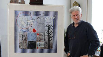 Kunstenaar Christian Silvain kan opgelucht ademhalen: plagiaat in China draait uit op succesverhaal
