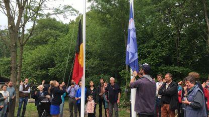 Oudste Gentse scoutsgroep vindt onderdak bij zelfplukboerderij Goedinge