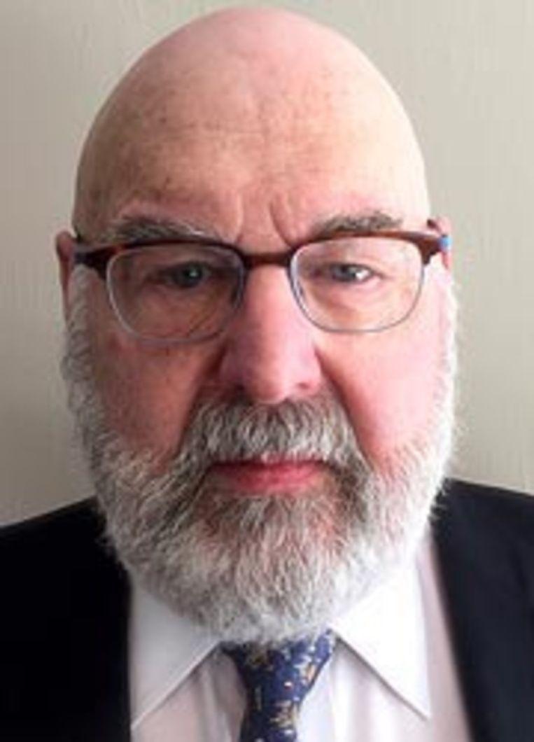 Federaal rechter Marvin Garbis