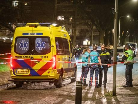 'Verdachte (18) fatale steekpartij draaide door na brief politie over schietdrama in 2011'