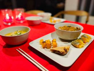 TAKEAWAY Biestro H-eat in Bornem trekt naar Zuidoost-Azië met 'streetfood-box'