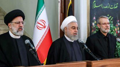 Iran werkt aan snellere verrijking uranium