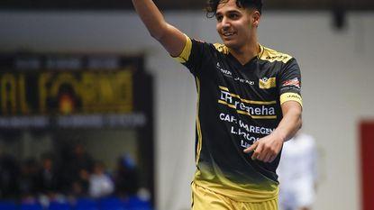 Proost Lierse verliest derby tegen FT Antwerpen
