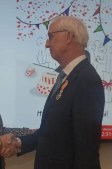 Lintje voor Ruud van Berkel bij 80-jarig bestaan Heembouw