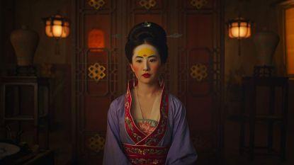 """China uit kritiek op 'Mulan': """"Film zit vol historische fouten"""""""
