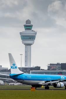 Nieuw voorstel om Schiphol te ontlasten