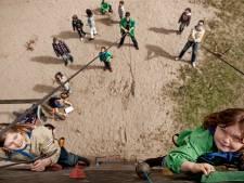 Welzijnclubs Breda: worden de kleintjes  gemangeld door hun grote broers?