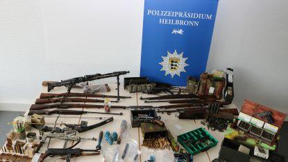 Duitsland vreest opmars extreemrechtse 'Rijksburgers', die leger opbouwen en zich voorbereiden op 'dag X'