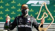 Amper 11 finishers: Bottas verzilvert pole na race die bol stond van opgaves en incidenten, Leclerc en Norris mee op het podium