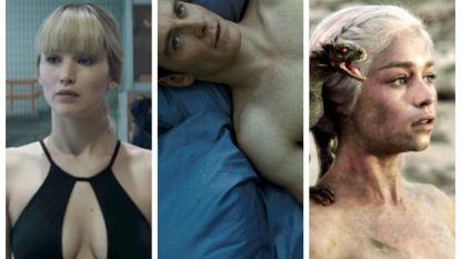 """""""Help, ik heb smetvrees!"""": 10 acteurs vertellen over hun ervaringen met seks- en naaktscènes"""