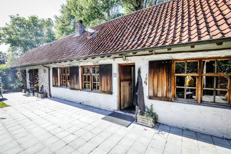 Restaurant Willem Hiele.