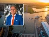 Burgemeester Alblasserdam: 'Mijn reactie na incident bij Oceanco heeft onrust niet weg kunnen nemen'