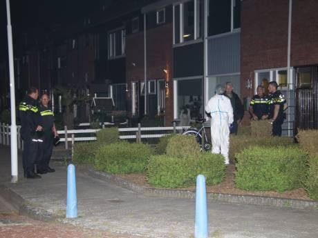 Twee doden aangetroffen in woning Terneuzen