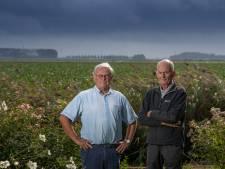 Windmolens zaaien onrust: 'Totale vernietiging van het agrarisch landschap'